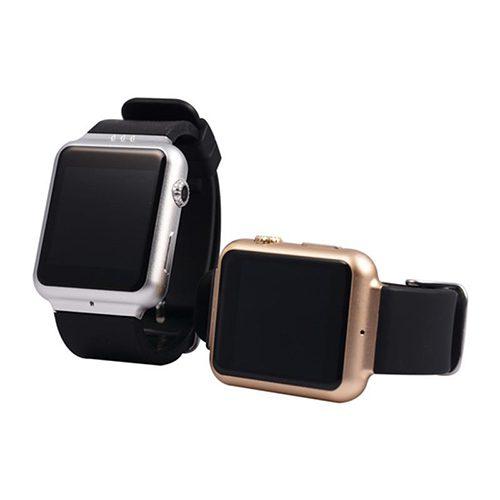 ساعت هوشمند K8 – ساعت هوشمند سیمکارتخور - K8 Smart Watch