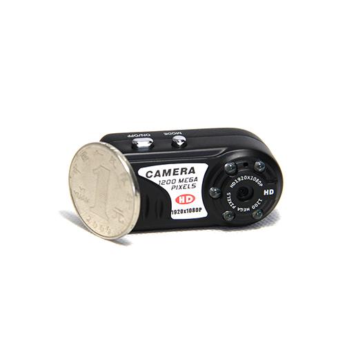 دوربین فیلمبرداری مینی دیوی مدل T8000 با کیفیت HD