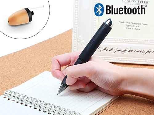 خودکار بلوتوث دار با قابلیت شنود