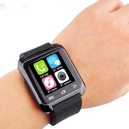 ساعت مچی دوربیندار