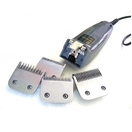 دستگاه ریش تراش و ماشین اصلاح شخصی مدل FYC808 یک دستگاه اصلاح صورت و سر حرفه ای با قابلیت کوتاه کردن مو با چهار سایز مختلف، برای کسب اطلاعات بیشتر به سایت دوبال مراجعه فرمایید.