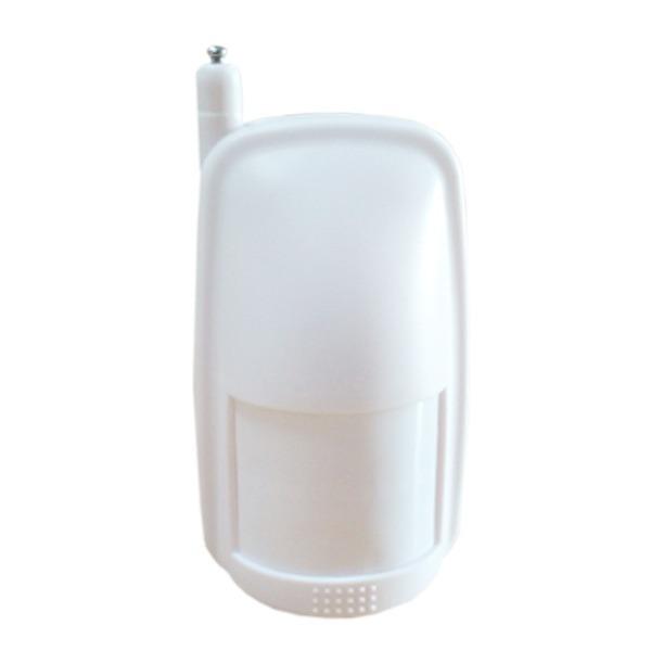سنسور تشخیص حرکت بیسیم با قابلیت کارکرد با باتری قلمی و ولتاژ برق دی سی با قدرت تشخیص بالا سنسور تشخیص حرکت با پشتیبانی از دوربین های هوشمند مداربسته. دوبال