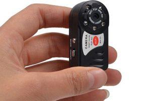 راهنمای ویدیویی استفاده از مینی دی وی بی سیم Q7 دوبال