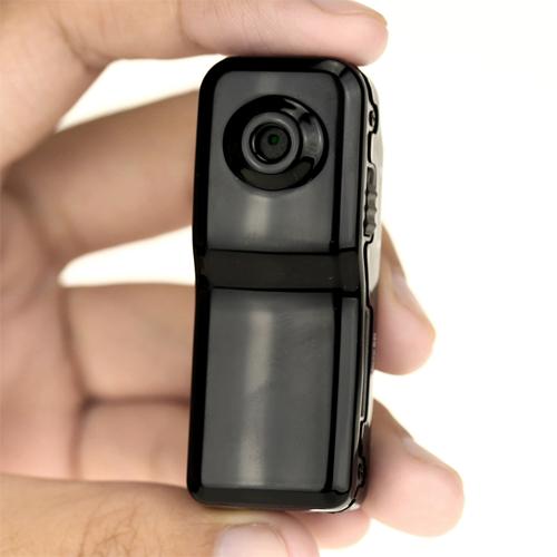 راهنمای ویدیویی استفاده از دوربین مینی دی وی MD 81 S بی سیم