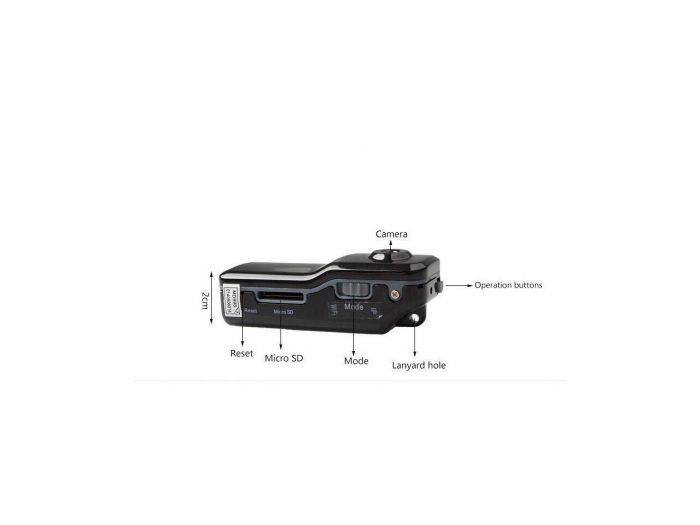دوربین مینی دی وی MD81-S خرید دوربین وای فای اندروید بهترین دوربین مینی دی وی بهترین دوربین جاسوسی وای فای
