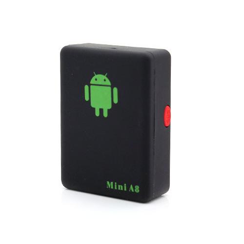 جعبه گشایی و بررسی ردیاب شخصی MINI A8 فروشگاه اینترنتی دوبال