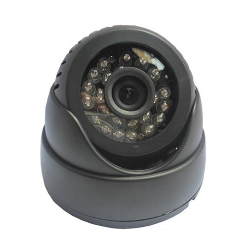 دوربین مدار بسته سقفی - دوربین گرد بدون نیاز به DVR
