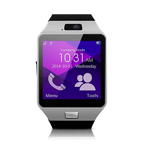 ساعت هوشمند DZ09 – ساعت هوشمند سیمکارتخور