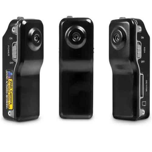 دوربین کوچک جاسوسی دی وی MD80