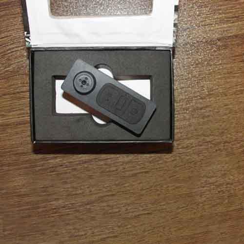 دکمه دوربین دار جاسوسی مخفی