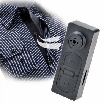 دکمه دوربین دار مخفی جاسوسی