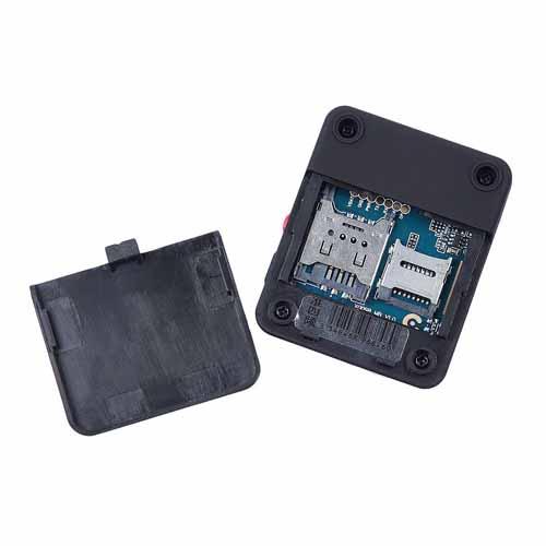 دستگاه شنود دوربین دار X009- دوبال