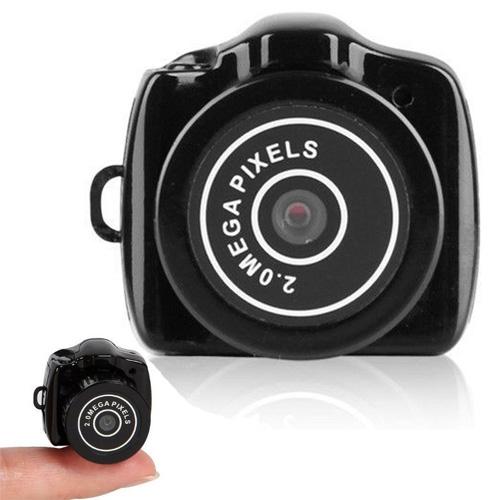 دوربین کوچک مدل Y2000 - طرح DSLR