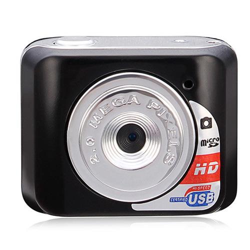 دوربین عکاسی و فیلم برداری - X3