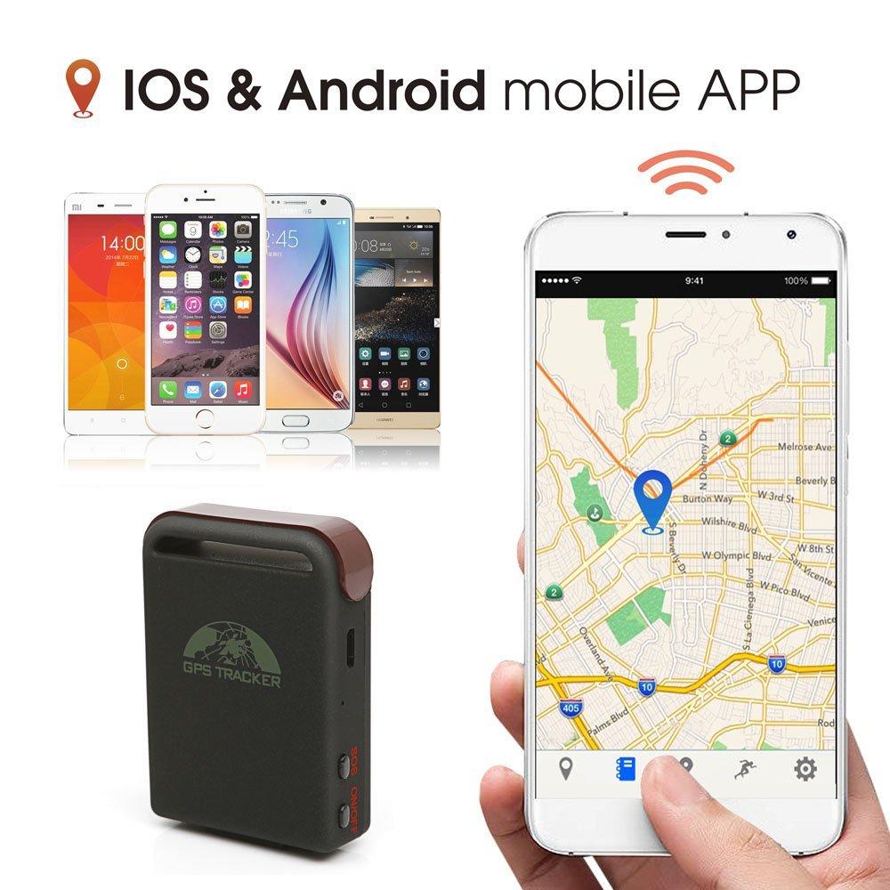 ردیاب، مکانیاب شخصی اهنربایی با قابلیت ردیابی لحظه به لحظهی انلاین بر روی موبایل یا اینترنت، قابلیت استفاده شخصی و اتصال به سطوح فلزی انواع خودرو، برای مشاهده جزییات بیشتر کلیک کنید.
