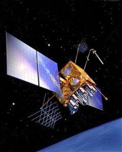 ردیاب ماهواره های ردیابی