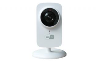 راهنمای ویدیویی استفاده از اپلیکیشن دوربین بی سیم و انتقال تصویر v380 دوبال