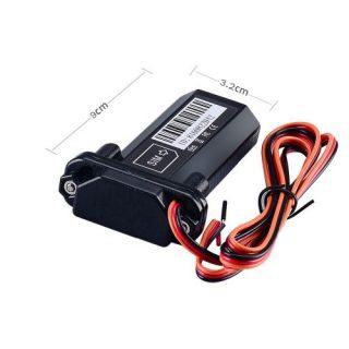 جعبه گشایی ردیاب خودرو GPS TRACKER DOBAL.IR
