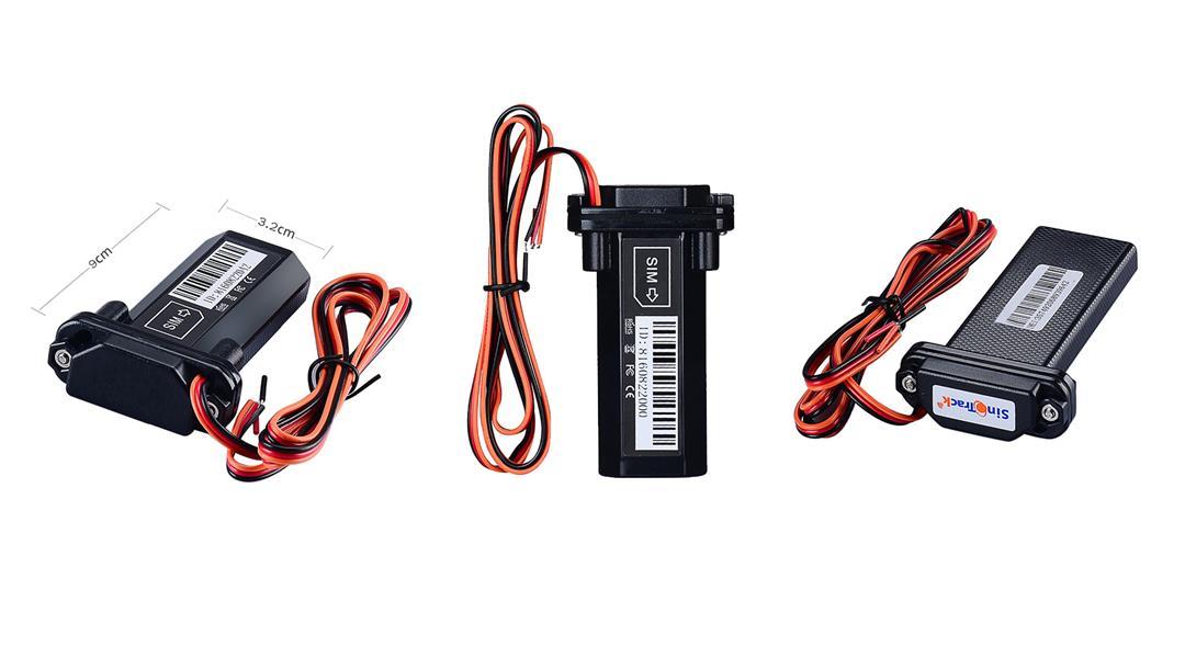 تست و بررسی ردیاب خودرو GPS TRACKER DOBAL.IR