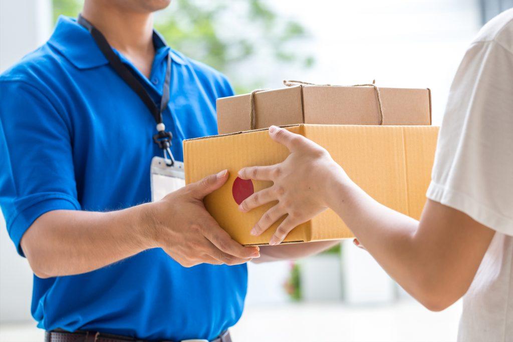 فروشگاه اینترنتی دوبال - شرایط حمل و تحویل کالا در دوبال